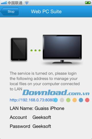 File Expert Free für iOS 1.1 - Professioneller Dateimanager für iPhone / iPad