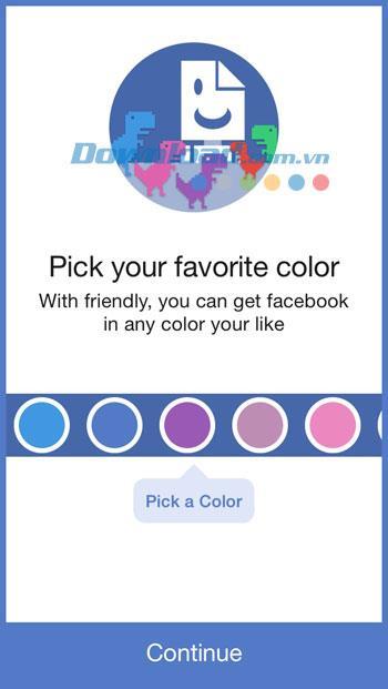 Friendly für iOS 5.9 - Eine Alternative zu Facebook auf iPhone / iPad