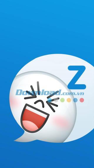 Zaloticon für iOS 1.1 - Zalo Chat Icon Warehouse auf iPhone / iPad