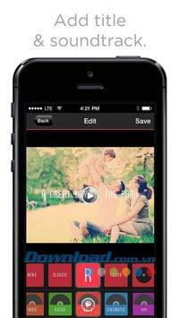 Socialcam für iOS 5.10 - Video-Sharing in sozialen Netzwerken auf iPhone / iPad / iPod