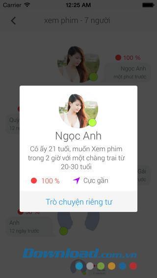 jShort für iOS 1.0.1 - Soziales Netzwerk ohne Freunde