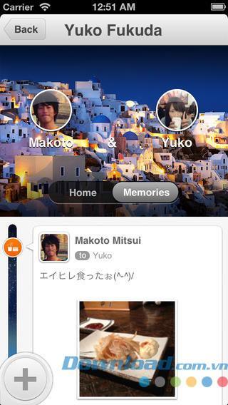 iOS2.9.0で閉じる-iPhone / iPad用の新しいソーシャルネットワーク