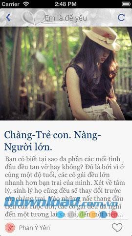 Vyolo für iOS 1.1.2 - Yolo Vietnamese Community