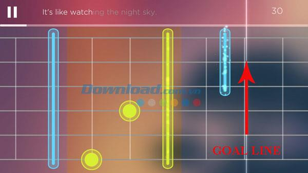 Guitare!  by Smule pour iOS 1.6.3 - Jouez de la guitare gratuitement sur iPhone / iPad