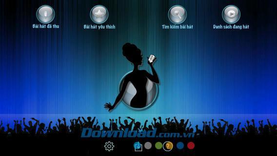 VietKara - Sing Karaoke für iOS 1.1.3 - Karaoke-Song-Suchanwendung