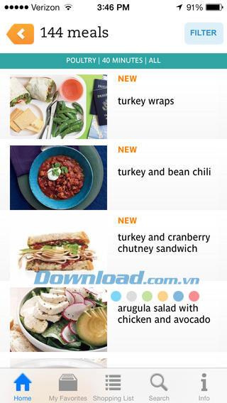 iOS1.0.2用の本当にシンプルな調理時間なし-iPhone / iPadの調理ガイド