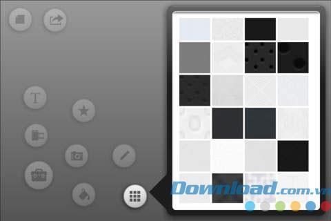 DesignStudio für iOS 1.3.0 - Professionelles Designstudio für iPhone / iPad
