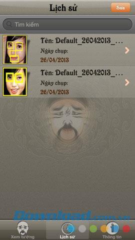 General Number Viewer für iOS 1.0 - Anwendung zur allgemeinen Nummernanzeige