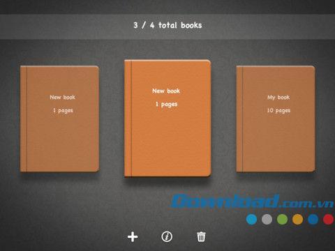 My Sketch Paper for iPad 1.50 - Dessinez des croquis sur iPad