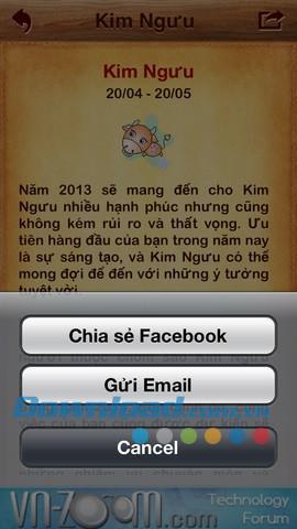 Schicksal für iOS 1.0.0 - Horoskop des Lebens in einem