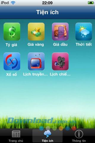 CafeLand für iOS 1.5 - Anwendung zum Synthetisieren von Nachrichten