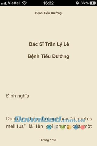 Collection de médecine de la santé pour iOS 2.0 - Livre de médecine de la santé
