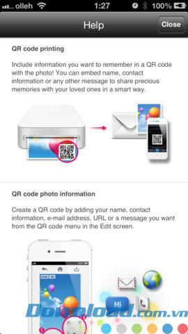 iOS2.1.4用のPocketPhoto-iPhone / iPad用の写真を編集および印刷するためのアプリケーション