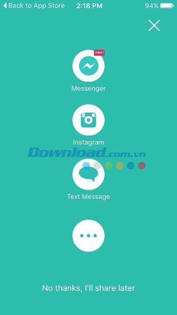 Lomotif for iOS 1.5.9-iPhone / iPadの多機能ビデオエディタ