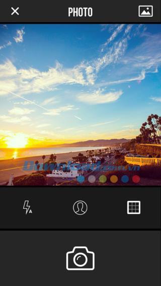 Viddy for iOS 3.0.1-iPhone / iPadでビデオを編集および共有する