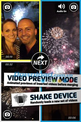 iOS1.0.1用のビデオフレーム-iPhone / iPadで印象的なビデオをデザインする