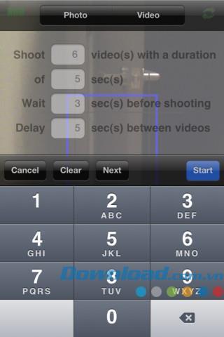 Tippen Sie auf Video für iOS 2.3 - Verwalten und Steuern von Videos für iPhone / iPad