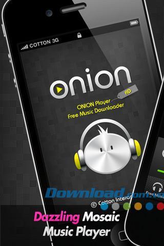 Téléchargement de musique gratuit SHAKEit Player pour iOS 1.9 - Téléchargement et lecteur de musique pour iPhone / iPad