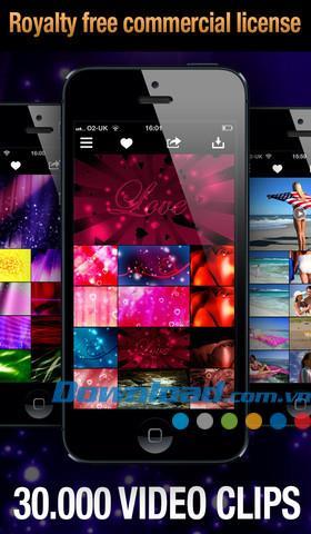 Videoclips für iMovie für iOS 5.2 - Entdecken und aktualisieren Sie Videos für iPhone / iPad