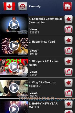 World Tube für iOS - Verwalten Sie Youtube-Videos für das iPhone