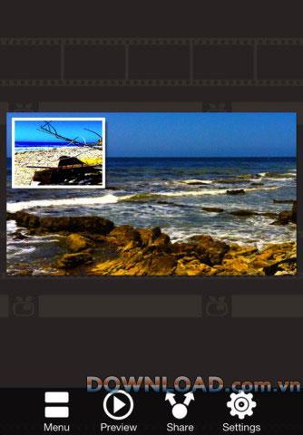 Video in Video for iOS - Logiciel d'enregistrement vidéo pour iPhone