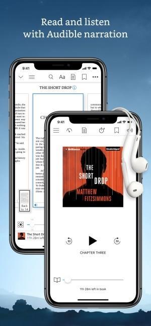 Amazon Kindle für iOS 6.37 - Der beliebteste eBook-Reader