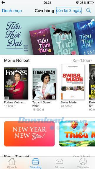 Alezaa Premium for iOS 1.1.1-iPhone / iPad / iPodで電子書籍を読むためのアプリケーション