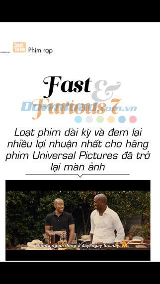Marketing & Family Magazine pour iOS 3.1.14 - Lisez le journal Marketing & Family sur iPhone / iPad