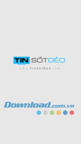 Scoop pour iOS 1.2 - Synthétiser les actualités les plus chaudes