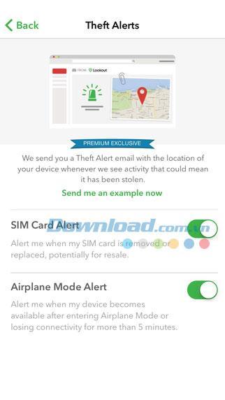Recherchez iOS 4.3 - Trouvez rapidement un iPhone / iPad perdu