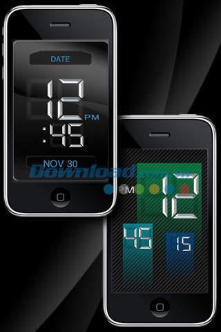 Intelliga Wecker für iOS 2.21 - Alarm nach Lied auf iPhone / iPad