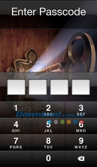 Private Photo Vault für iOS 7.3 - Sichere Fotos und Videos auf iPhone / iPad