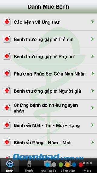 iOS2.5の病気と薬-家族の健康ハンドブック