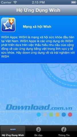 Babypedal für iOS 1.2.5 - Anwendung zur Berechnung der Häufigkeit des Babypedals