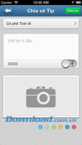 iTravel pour iOS 1.0.1 - Explorer et rechercher des lieux