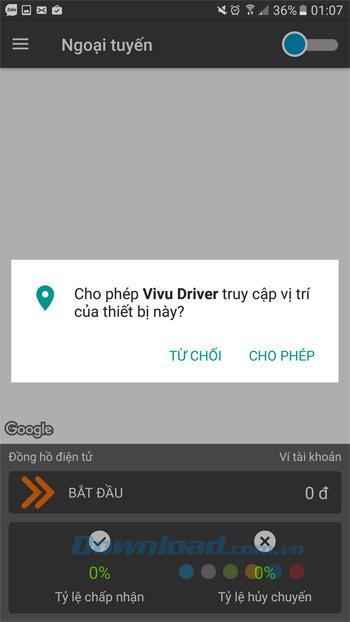 Pilote Vivu pour iOS 1.8.0 - Application pour les pilotes