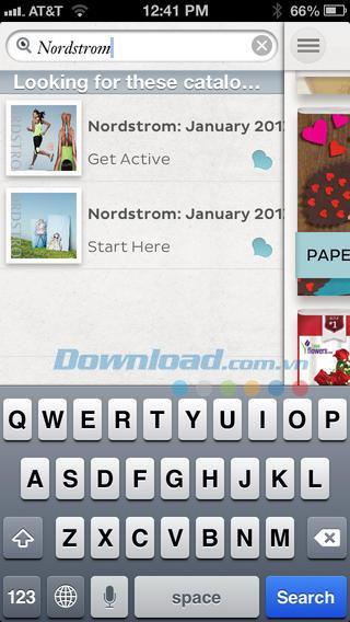 CoffeeTable for iOS 3.4.3-iPhone / iPadでのオンラインファッションショッピング