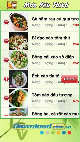 iOS1.0用ベトナムキッチン-毎日調理しやすいおいしい料理ガイド