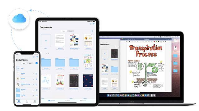 GoodNotes 5 pour iOS 5.4.36 - Application de prise de notes premium polyvalente pour iPhone / iPad