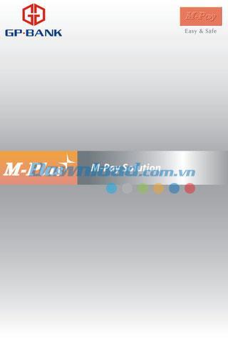 GP M-Plus pour iOS 3.8.1 - Outil de paiement