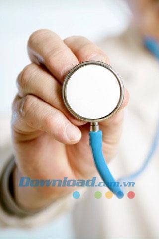 Écoute cardiaque pour iOS 1.0 - Améliorez vos connaissances en cardiologie