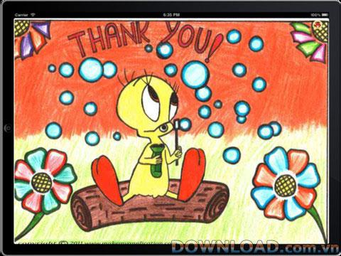 Über 300 handgefertigte Karten HD Lite für iPad - Eine Sammlung von über 300 handgefertigten Karten für das iPad