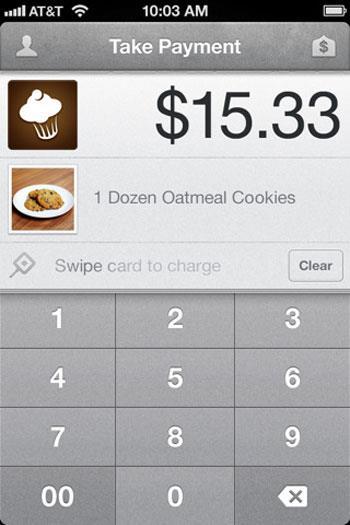 Quadrat für iOS