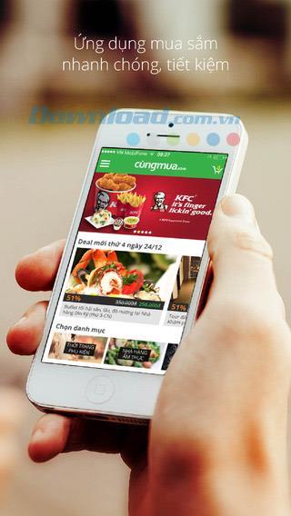 Supply Shopping für iOS 2.3 - Einkaufs-App auf iPhone / iPad