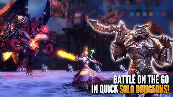 Order & Chaos 2 - Sehr heißes Rollenspiel