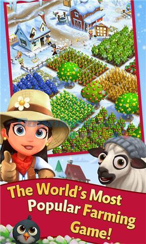 FarmVille 2: Country Escape pour Windows Phone 6.3.1215 - Ferme de jeux hors ligne sur Windows Phone