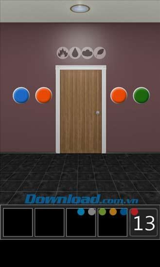Windows Phone1.0.70.0のドア-WindowsPhoneでの知的挑戦のゲーム