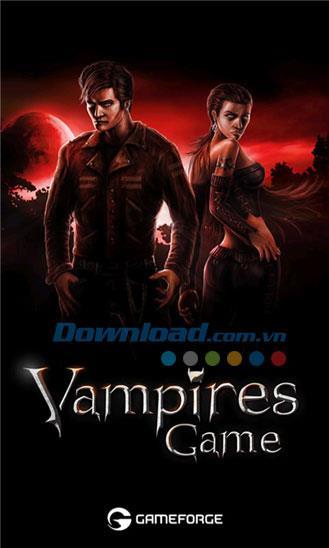 Jeu de vampires pour Windows Phone 1.4.1.0 - Jeu pour détruire les vampires pour Windows Phone