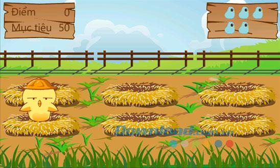 Hühnerfarm für Windows Phone 1.0 - Spiel Hühnerfarm