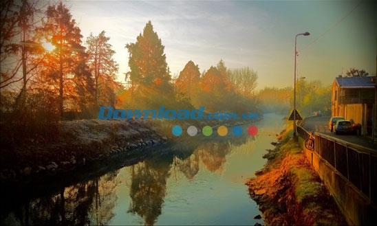 4Blend HDR pour Windows Phone 1.0.1.0 - Effets photo professionnels pour Windows Phone